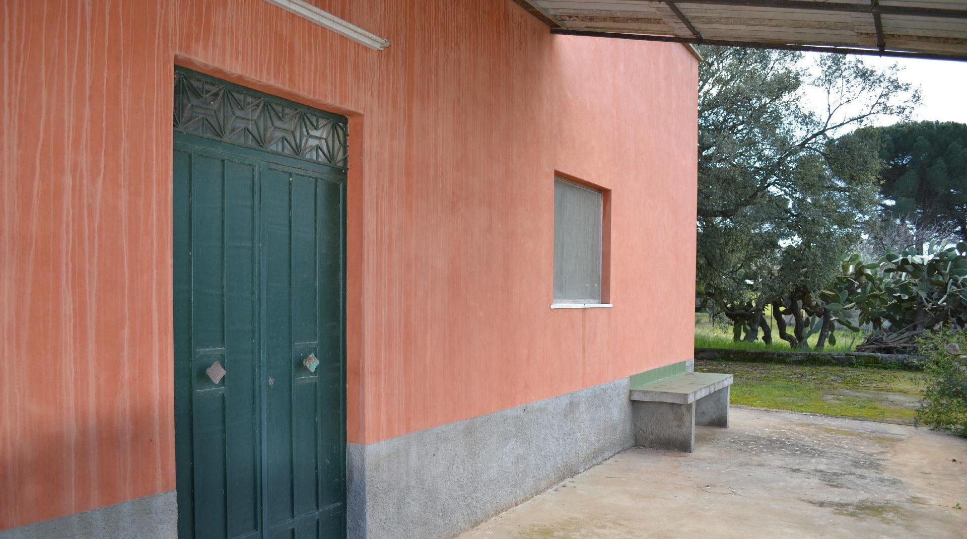Villetta in Vendita a Caltagirone (Catania)