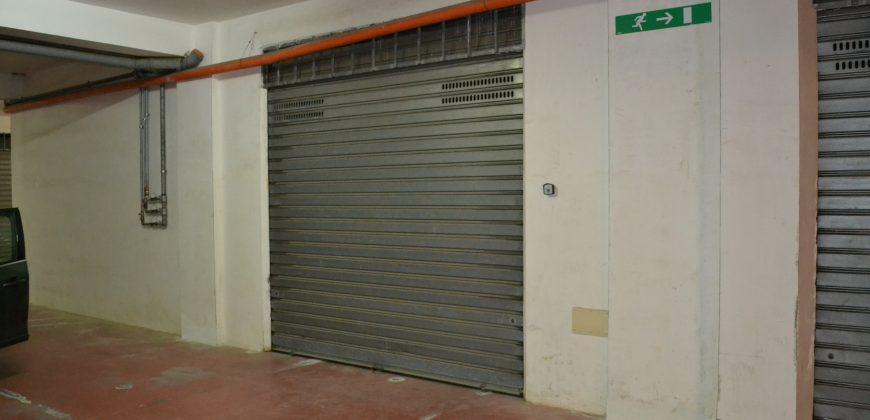 Garage/ Deposito/ Magazzino in Vendita a Caltagirone (Catania)