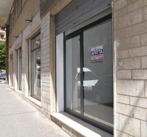 Locale commerciale in Affitto a Caltagirone (Catania)