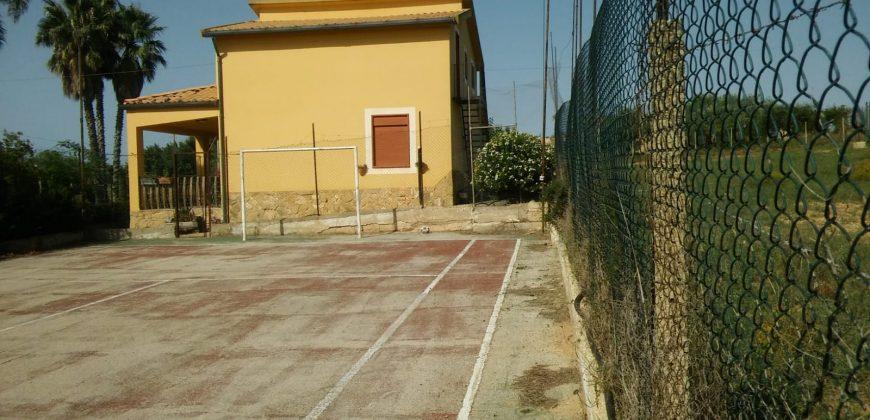 Villetta in Vendita a Niscemi (Caltanissetta)